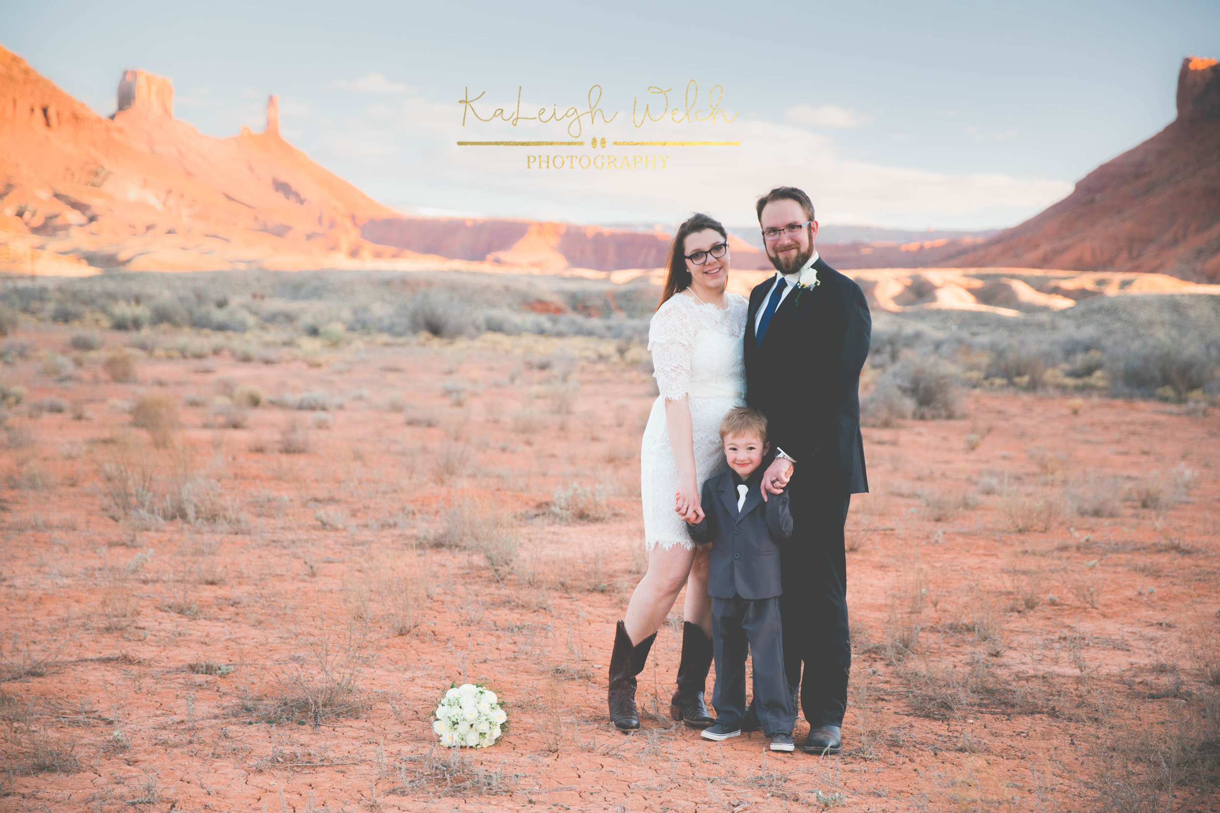 KaLeigh Welch Photography, Moab, UT Wedding Photographer