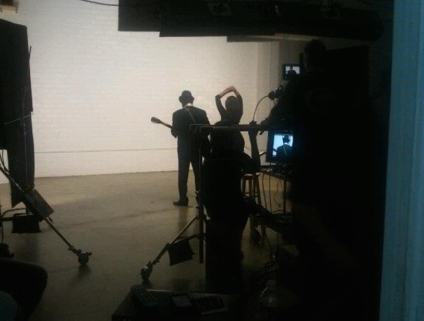 Tito Jackson Music Video
