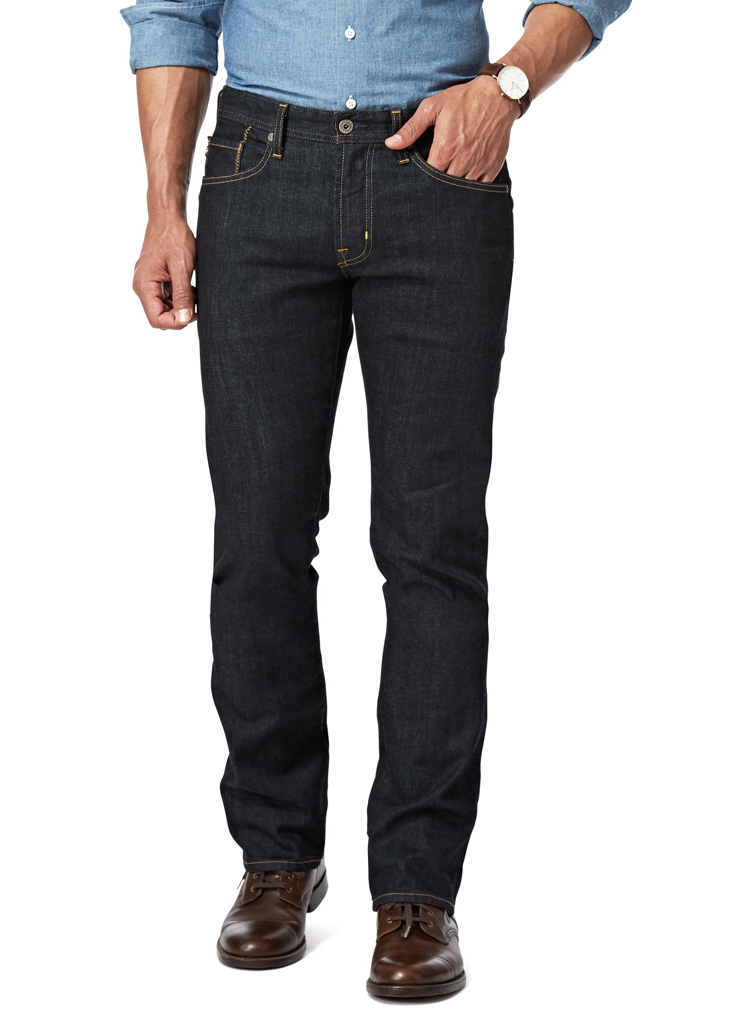 AG Graduate Denim