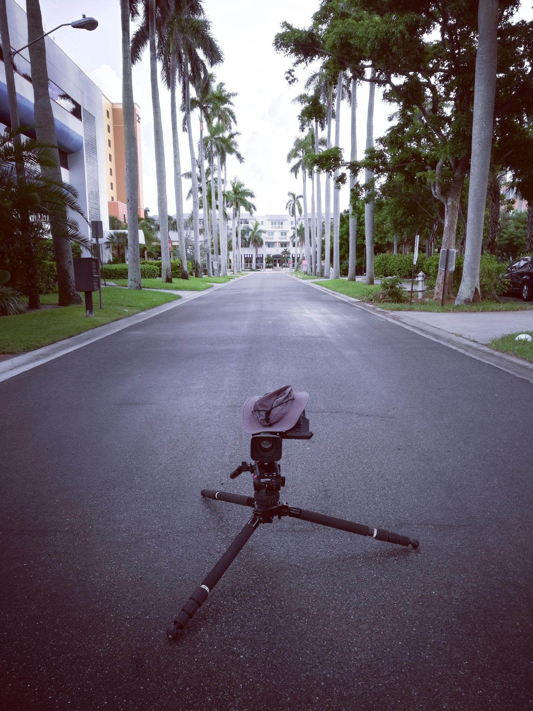 Available Packages - Red Weapon Camera PackageSony FS7 Camera PackageSony A7RIII Camera PackageOdyssey 7Q+ Monitors/RecordersFollow Focus Kit (Teradek Bolt 3000, Bartech)DJI Ronin ClassicDJI Ronin SDJI Mavic Pro18.5