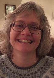 Monica Finnerud