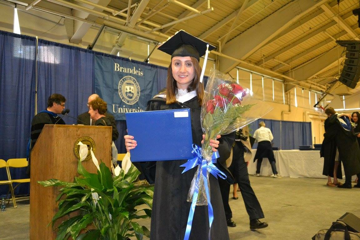 Our alumni continued to find success in college, with 80% on track to graduate.