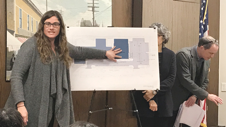 We learned that we were awarded 300 additional seats by the Department of Elementary and Secondary Education and immediately got to work designing an Phase Two expansion for our new facility.