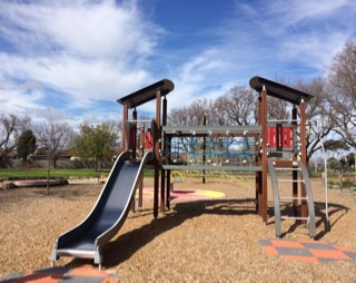 Shore Reserve Playground