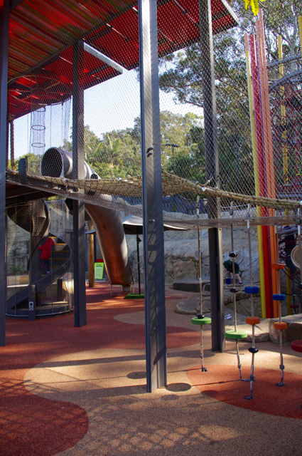 Taronga Zoo Lemur