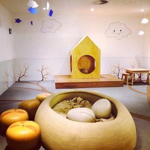 Melbourne Parents Rooms