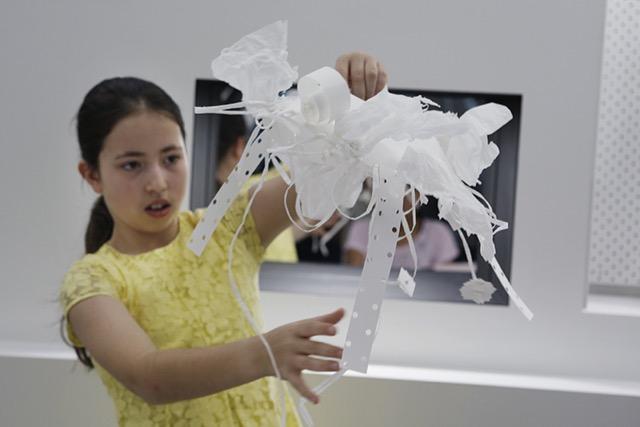 Atelier: Viktor & Rolf for Kids