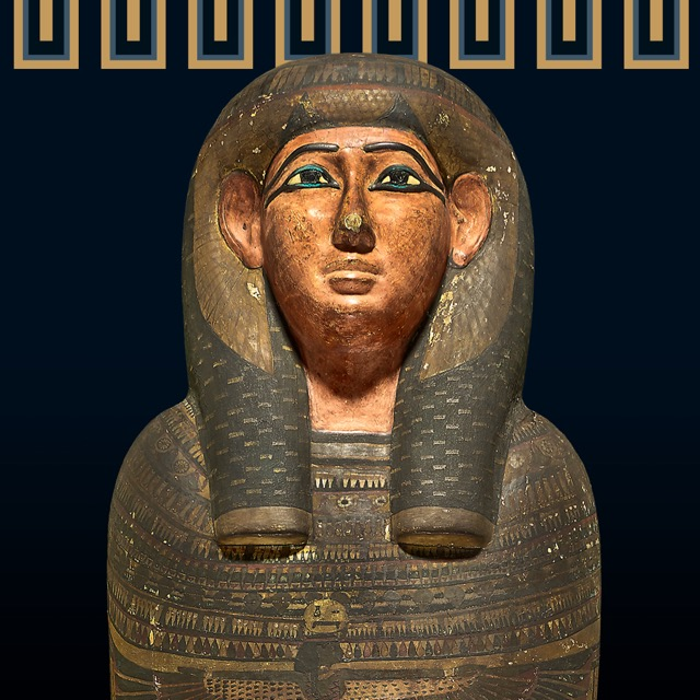 Nestawedjat -Trustees of the British Museum