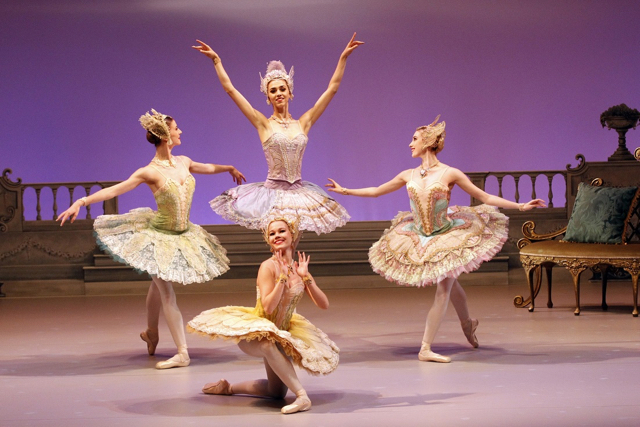 Photo credit: Australian Ballet