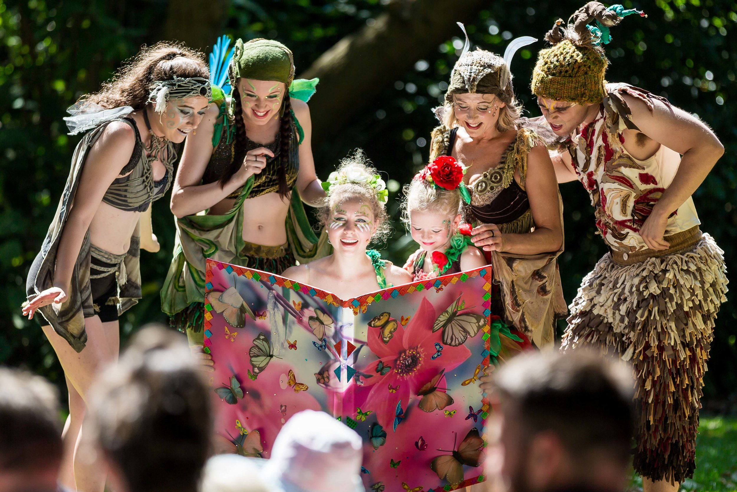 Photo credit: The Australian Shakespeare Company