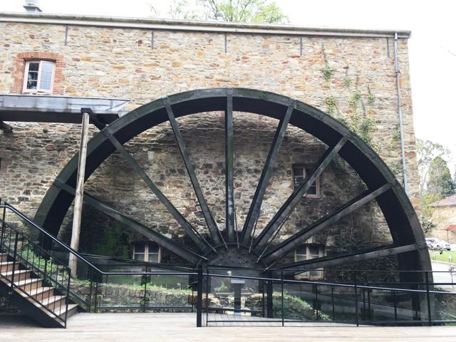 Bridgewater Mill Playground