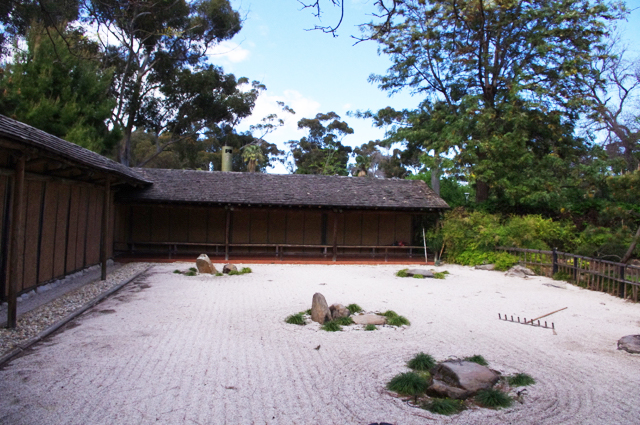 Himeji Japanese Garden