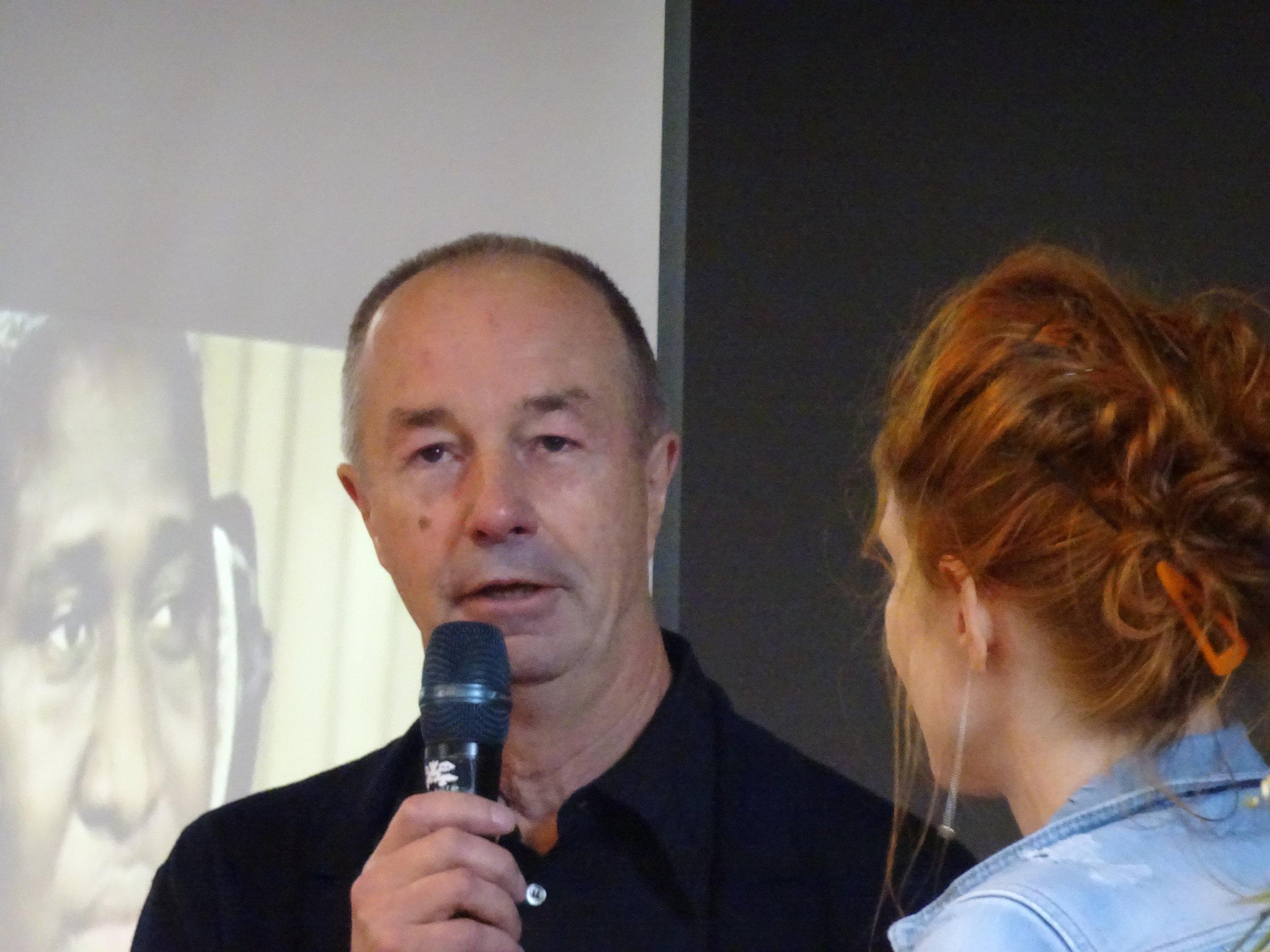 Met Jan Hoet