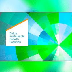 Transform Our World - DSGC/Charter    8 December 2016, Rotterdam, the Netherlands