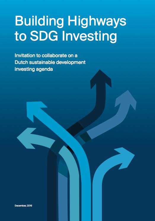 Dutch SDG Investing Report