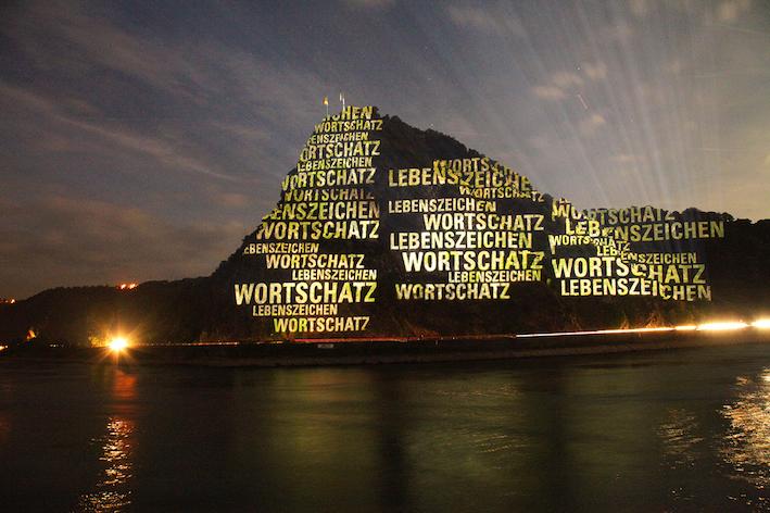 Wortschatz - Lebenszeichen, 2.-4.10.2009