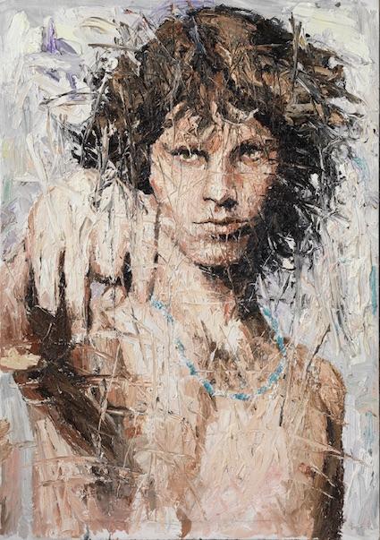 Jim Morrison, 2016