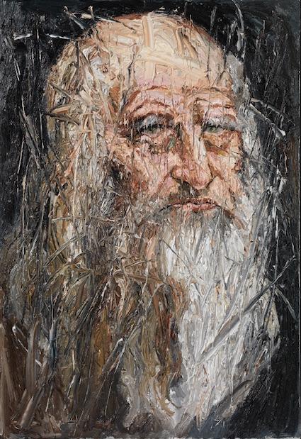 Leonardo da Vinci, 2016