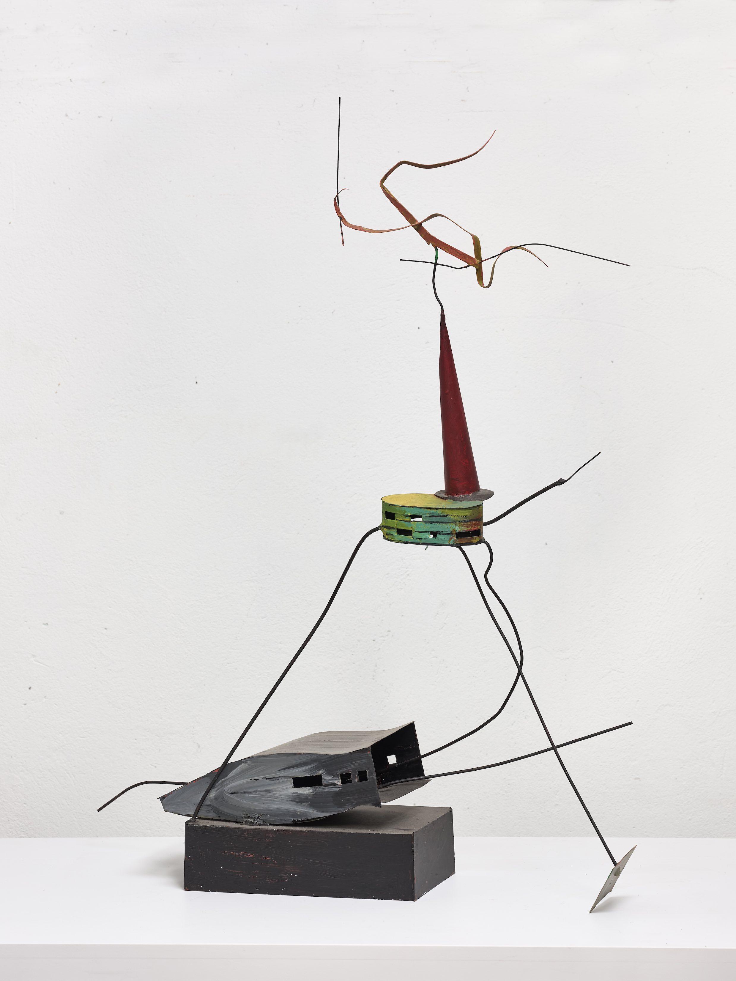 ohne Titel, 2003