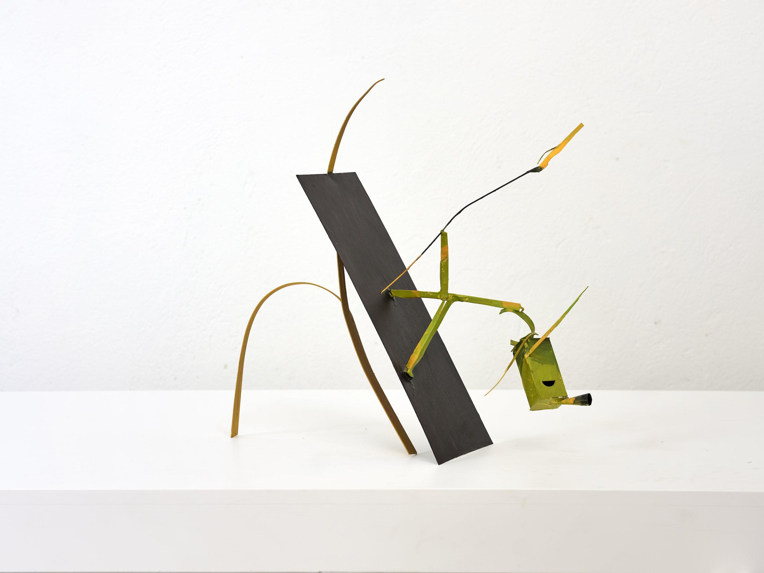 ohne Titel, 2012