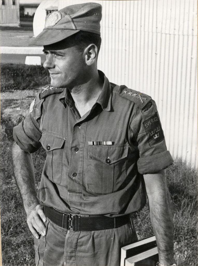 Stig von Bayer