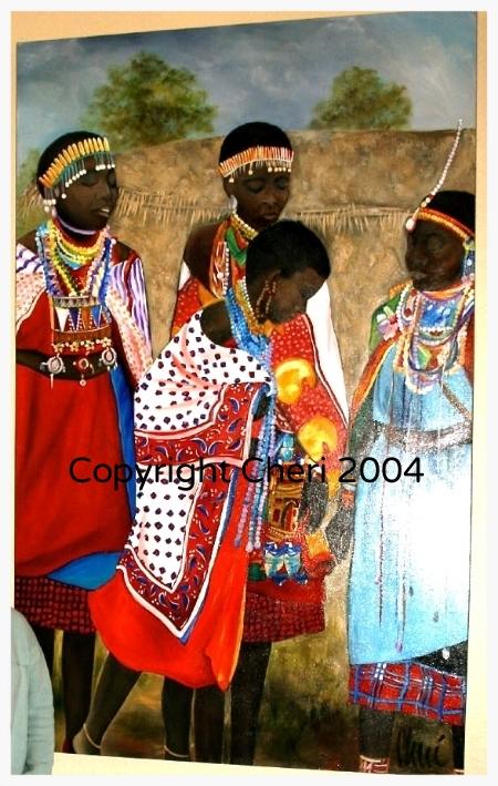 2007 - Masai Women 4.jpg