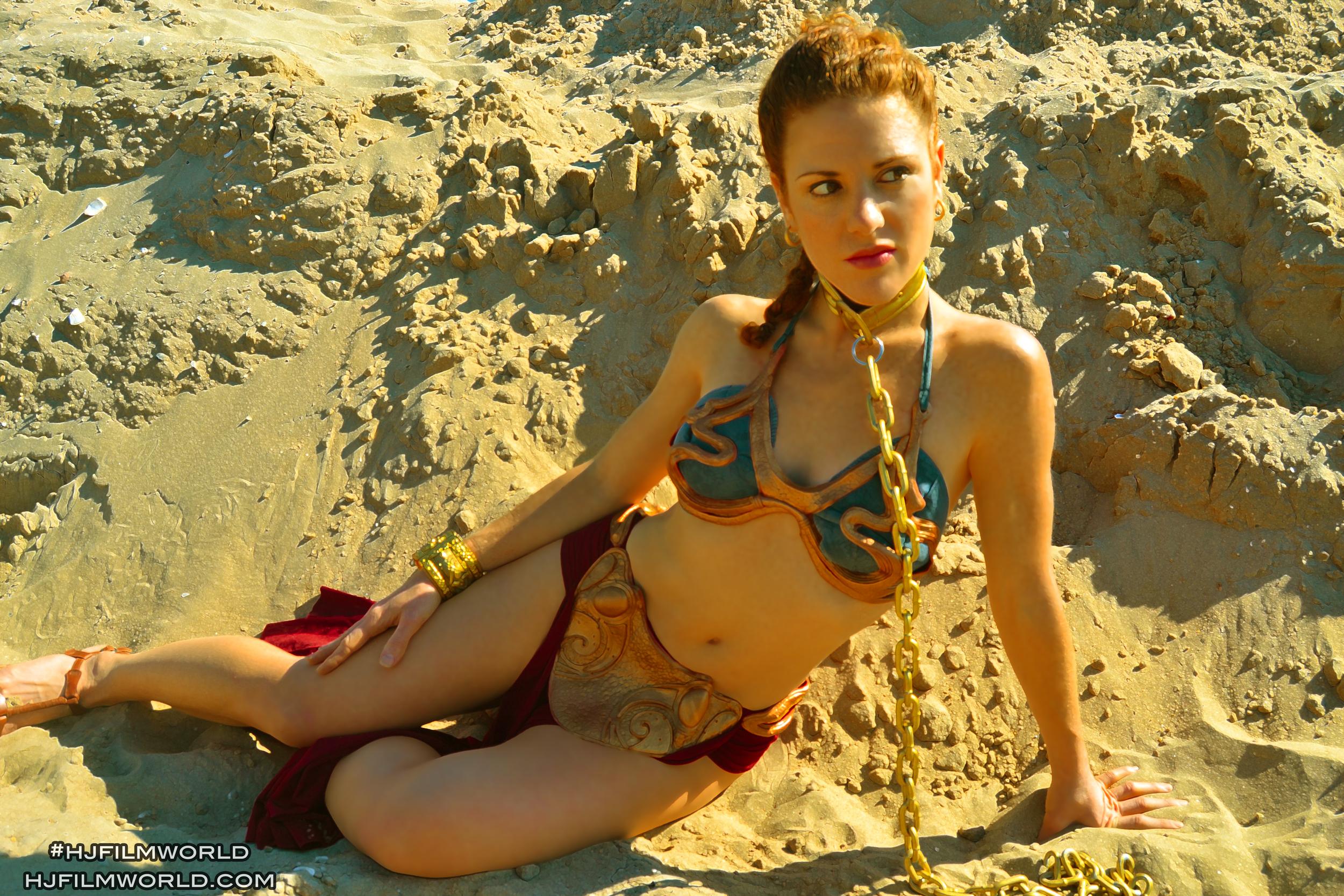 Model: Solange Prat