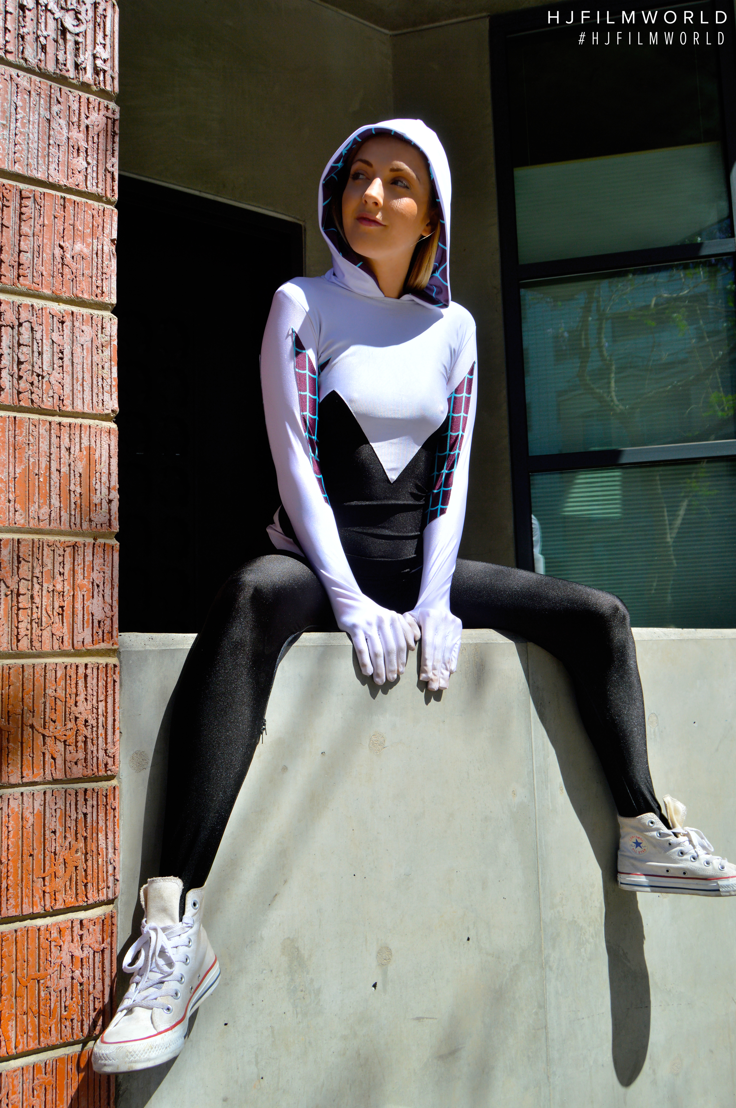 Model: Karla Kush