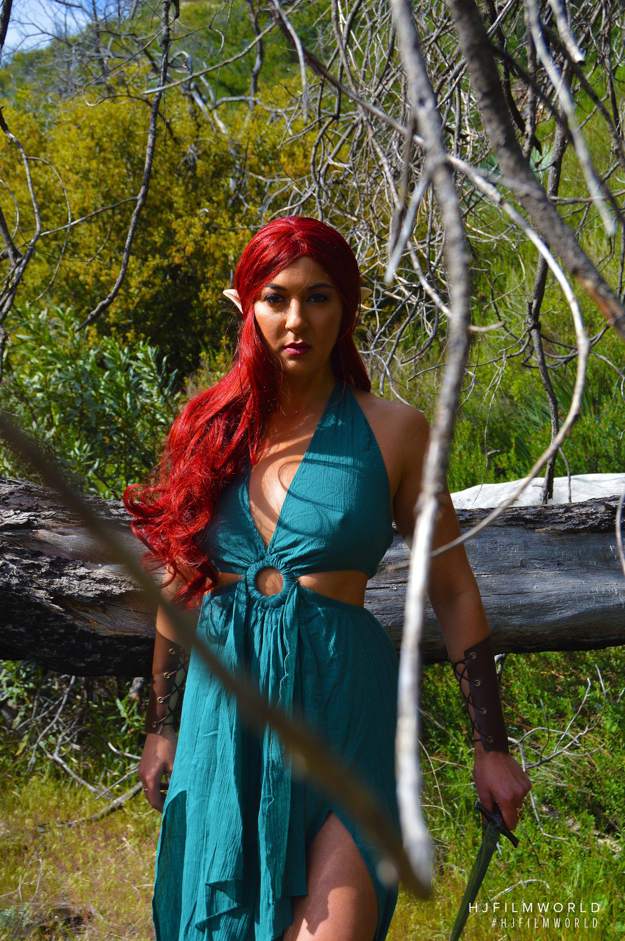 Model:Camyle Meier