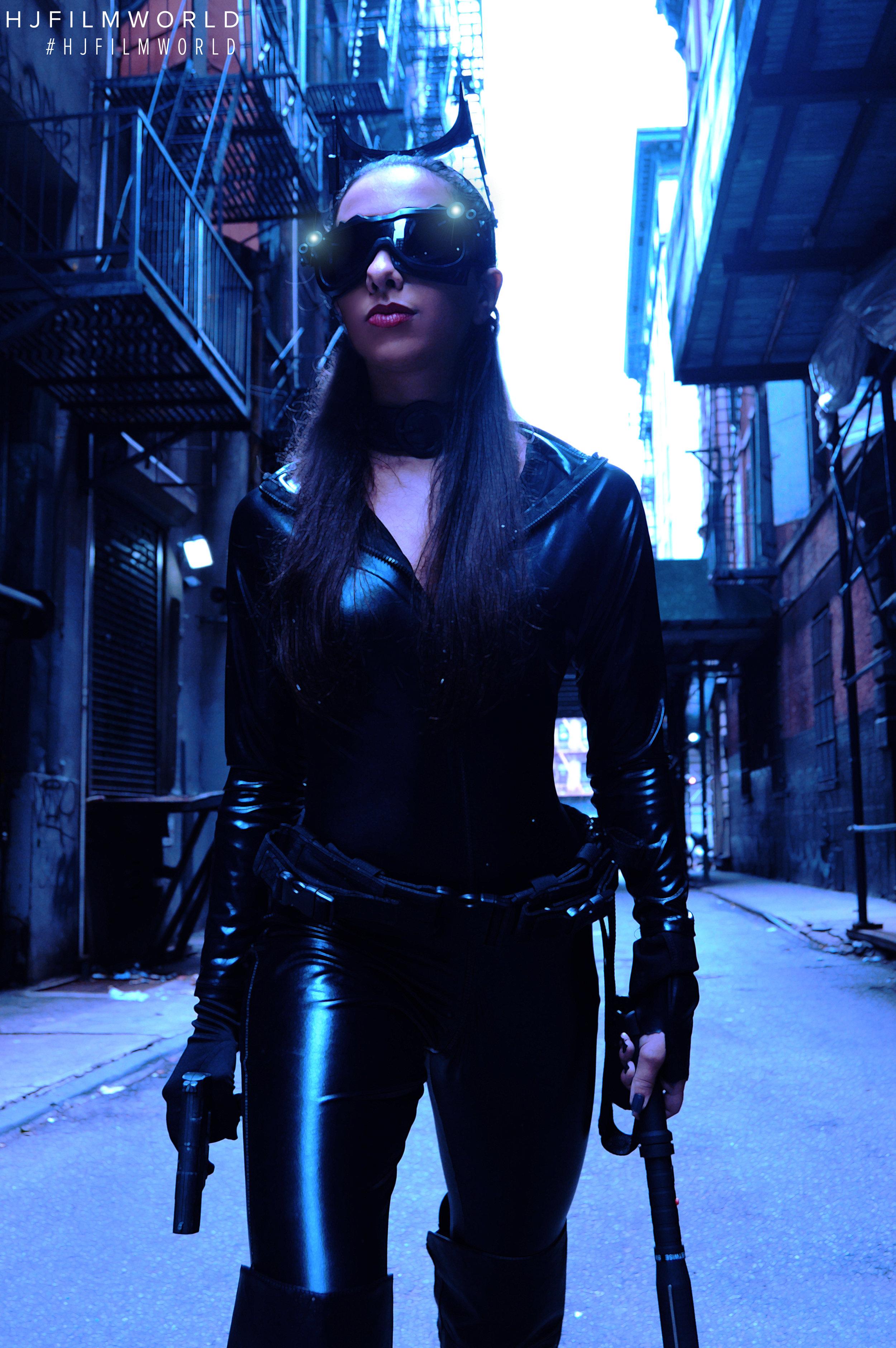Model: Christina Biagioli