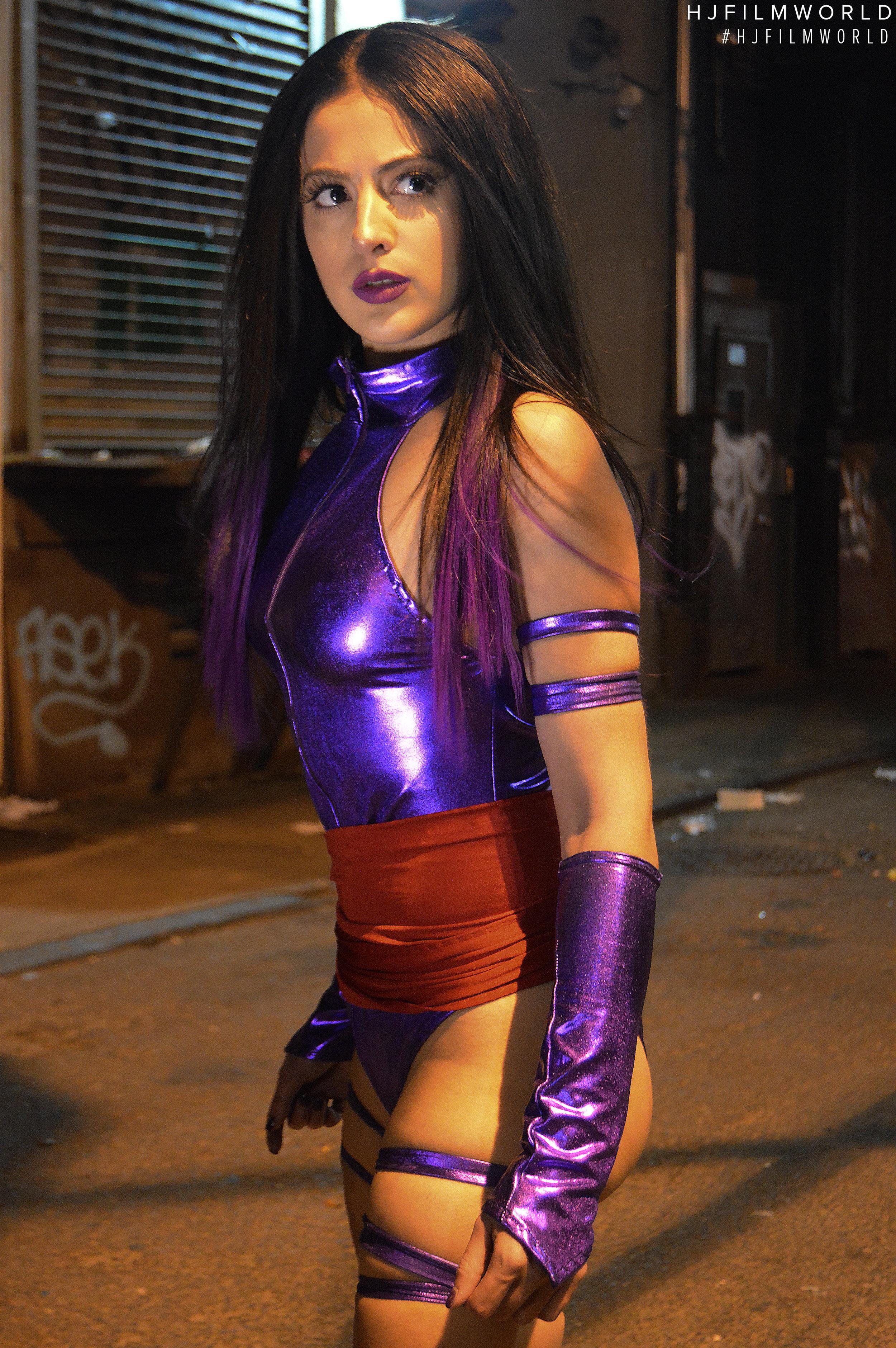 Model: Ariana Chavez