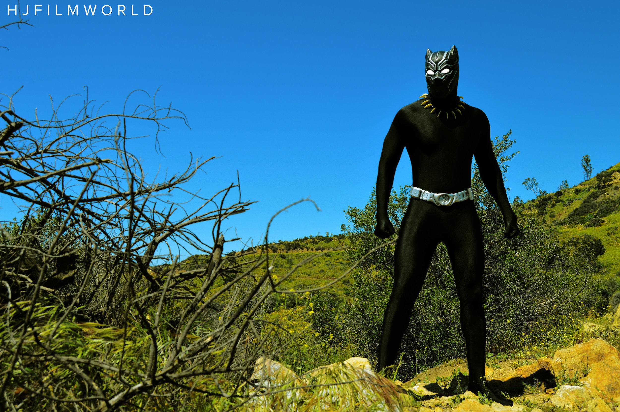 Model: Ladun Thompson