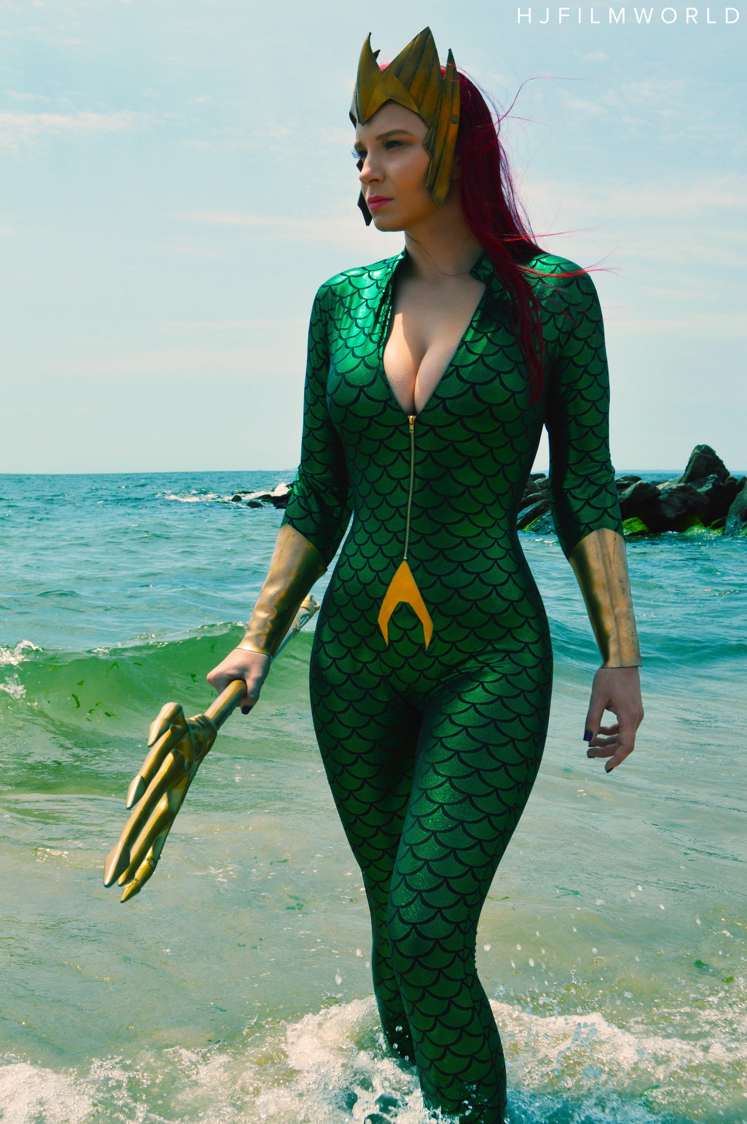 Model: Nadya Erichson