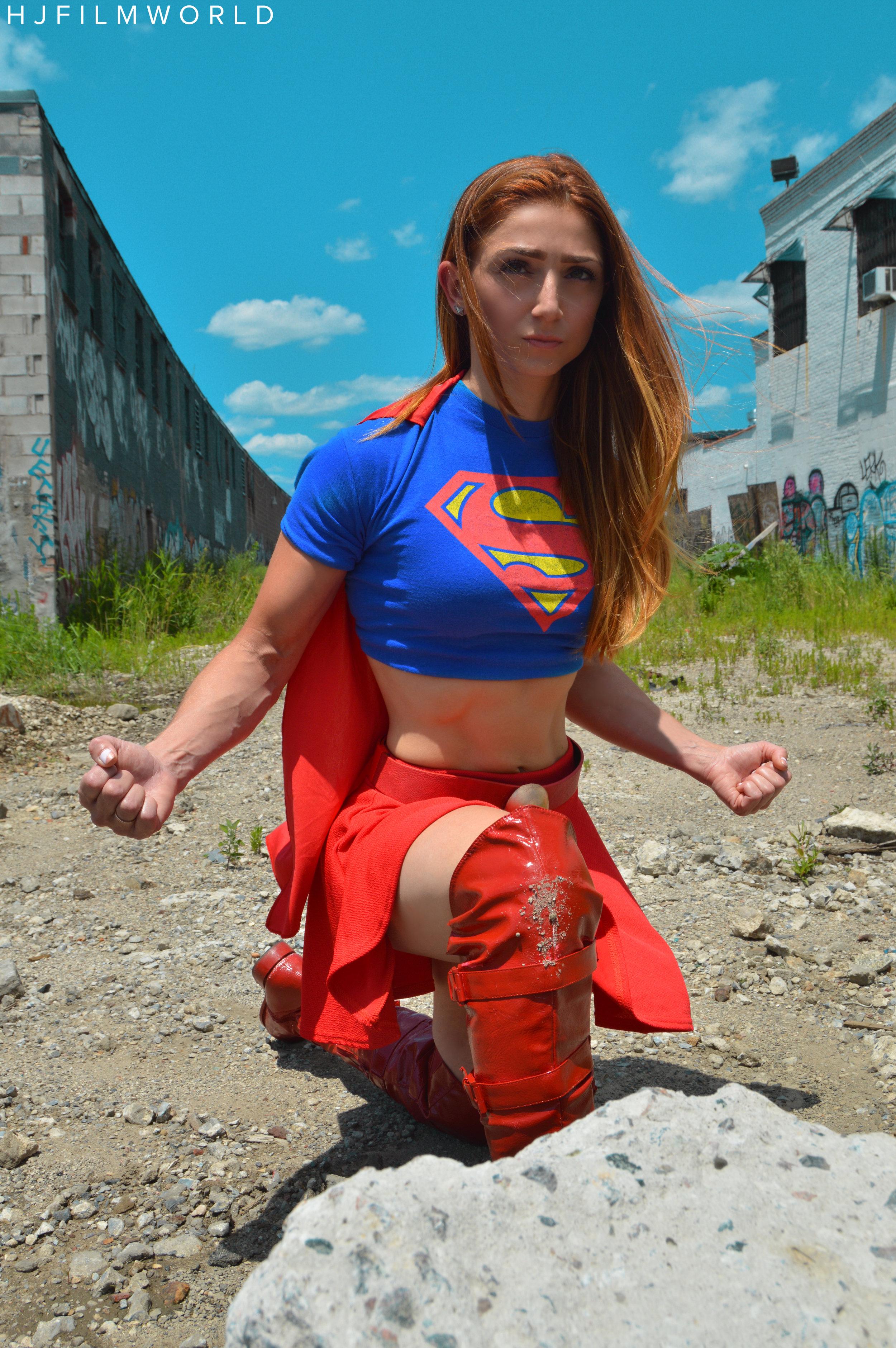 Model: Nicole Mercadante