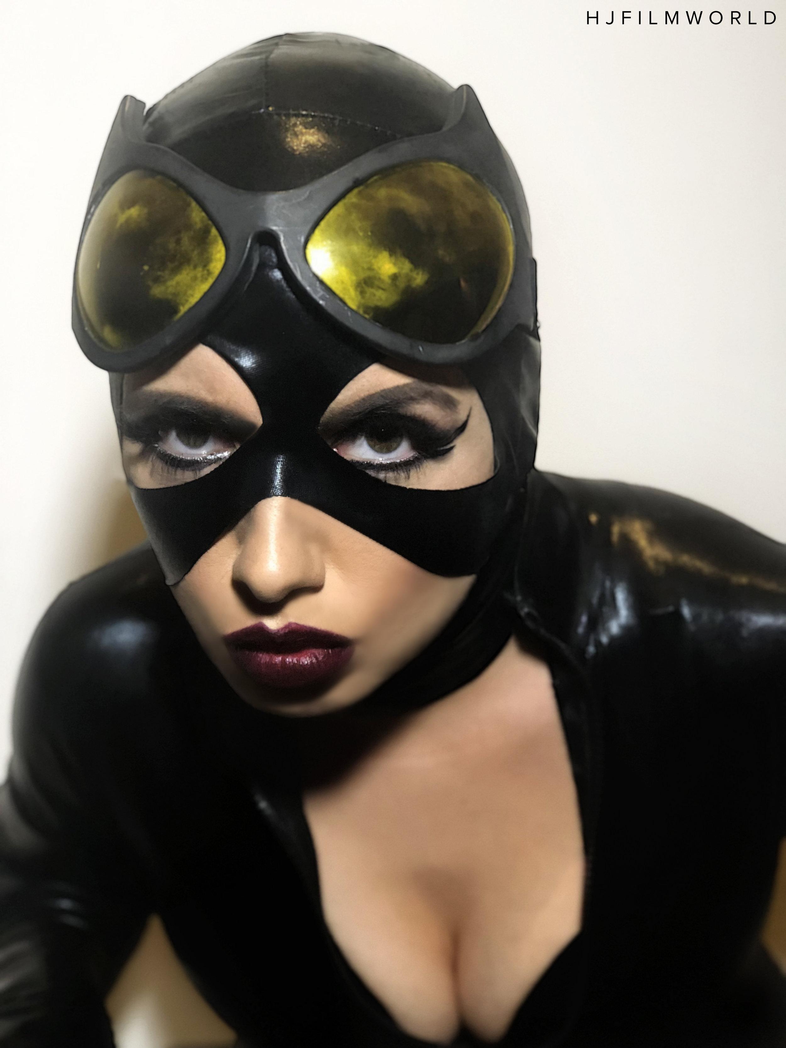 Model: Brittney Lee Gonzalez