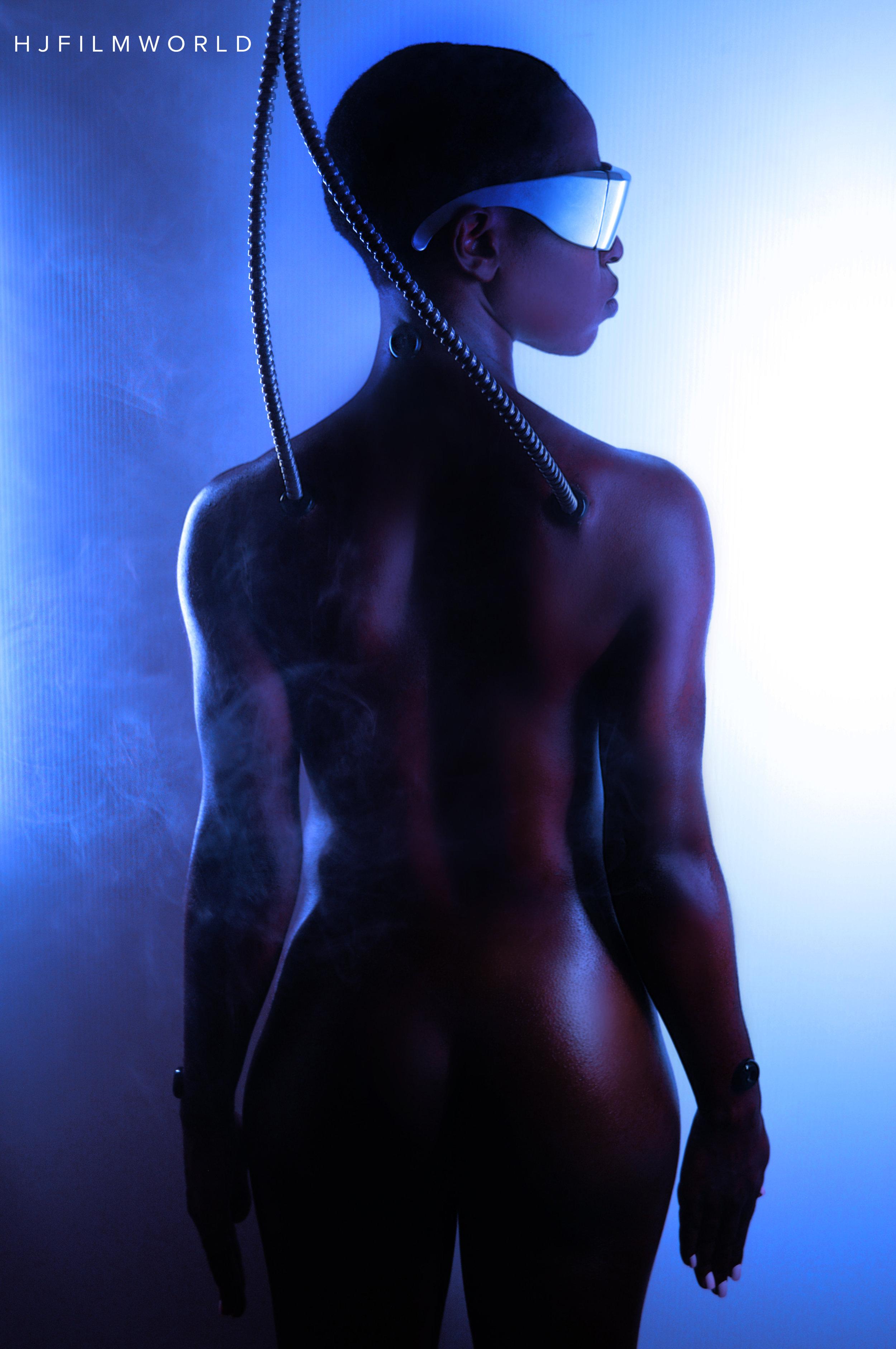 Model: Janett Kabeh