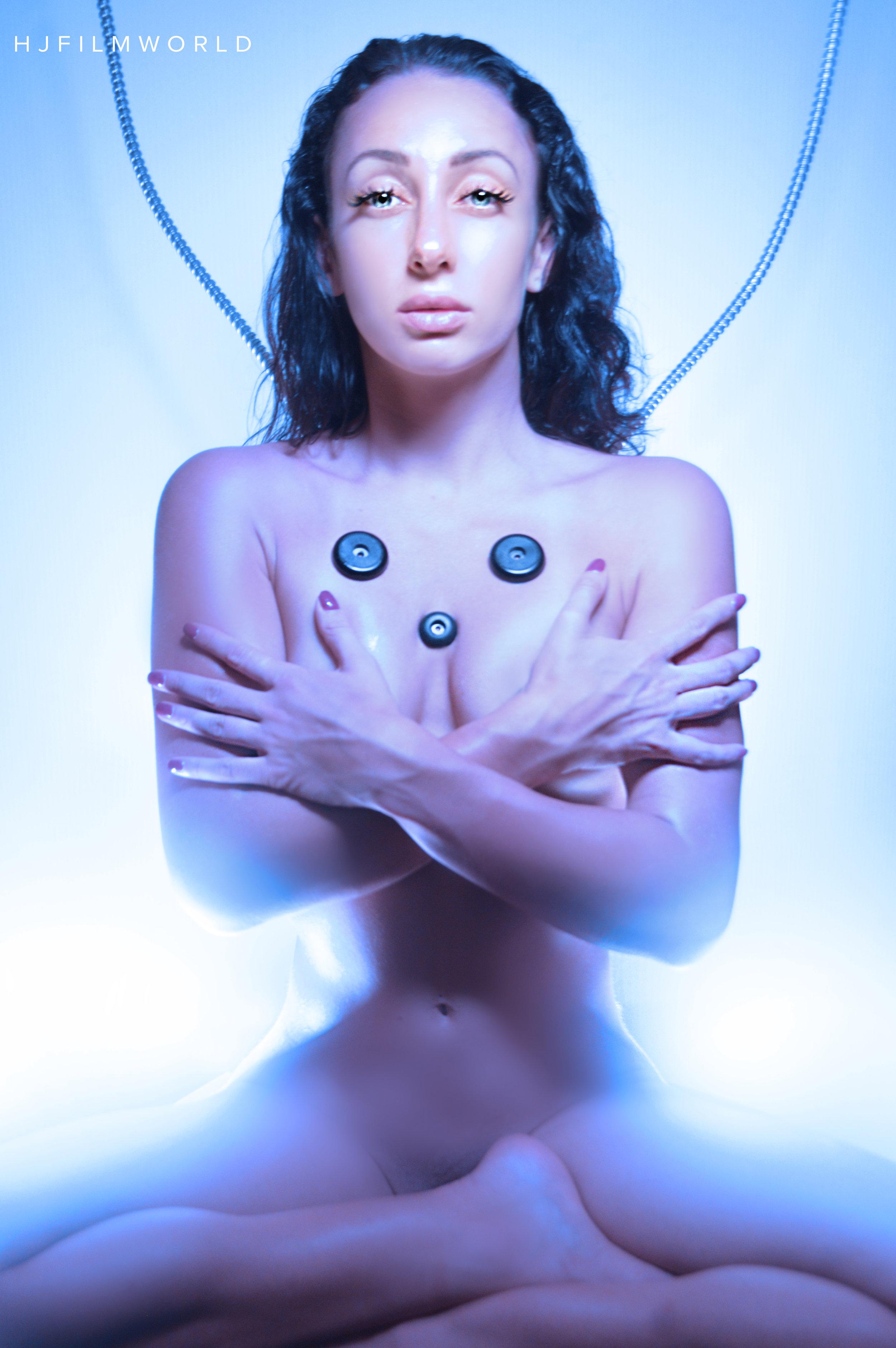 Model: Kseniya