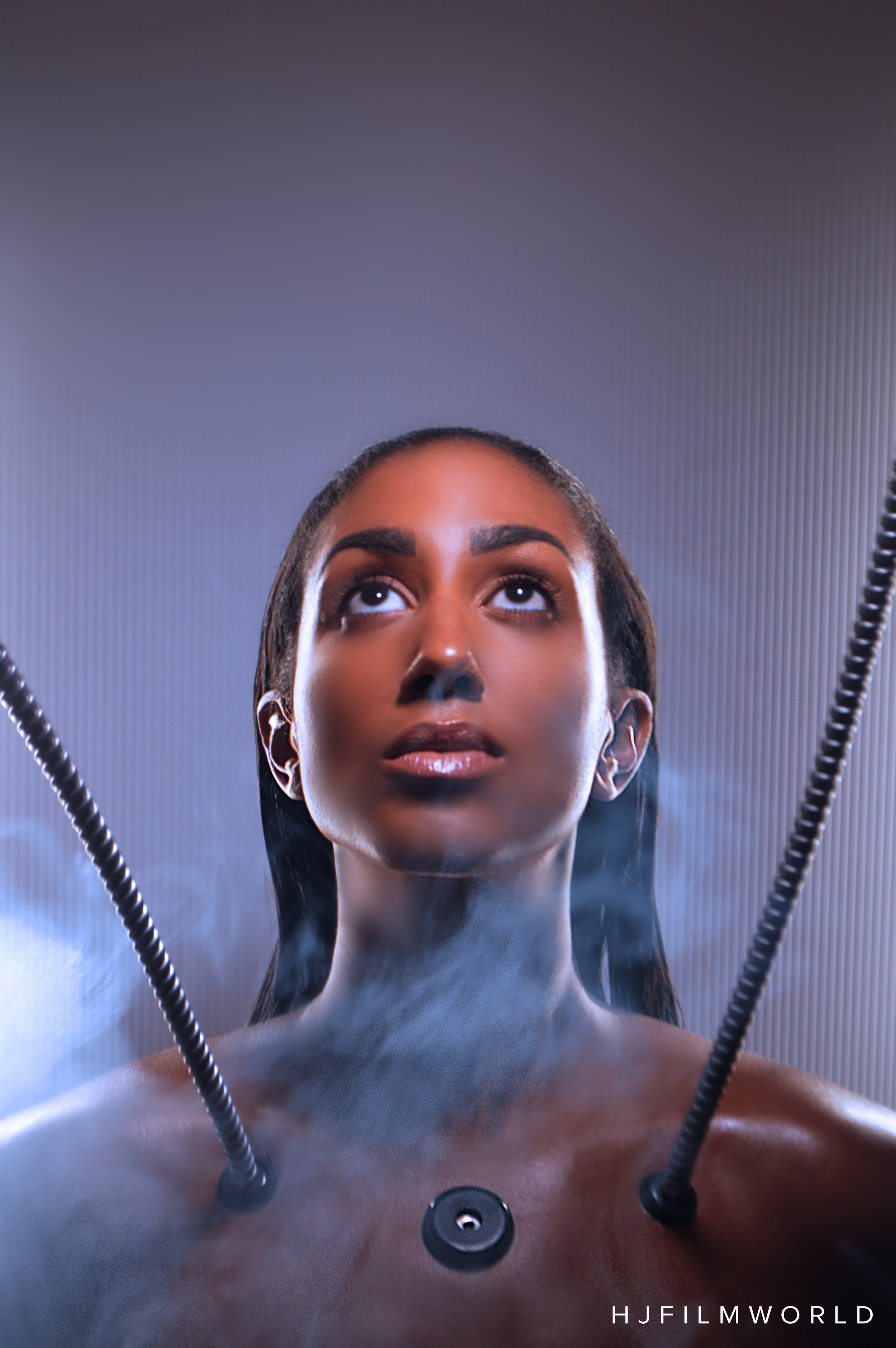Model: Liyah Bentley