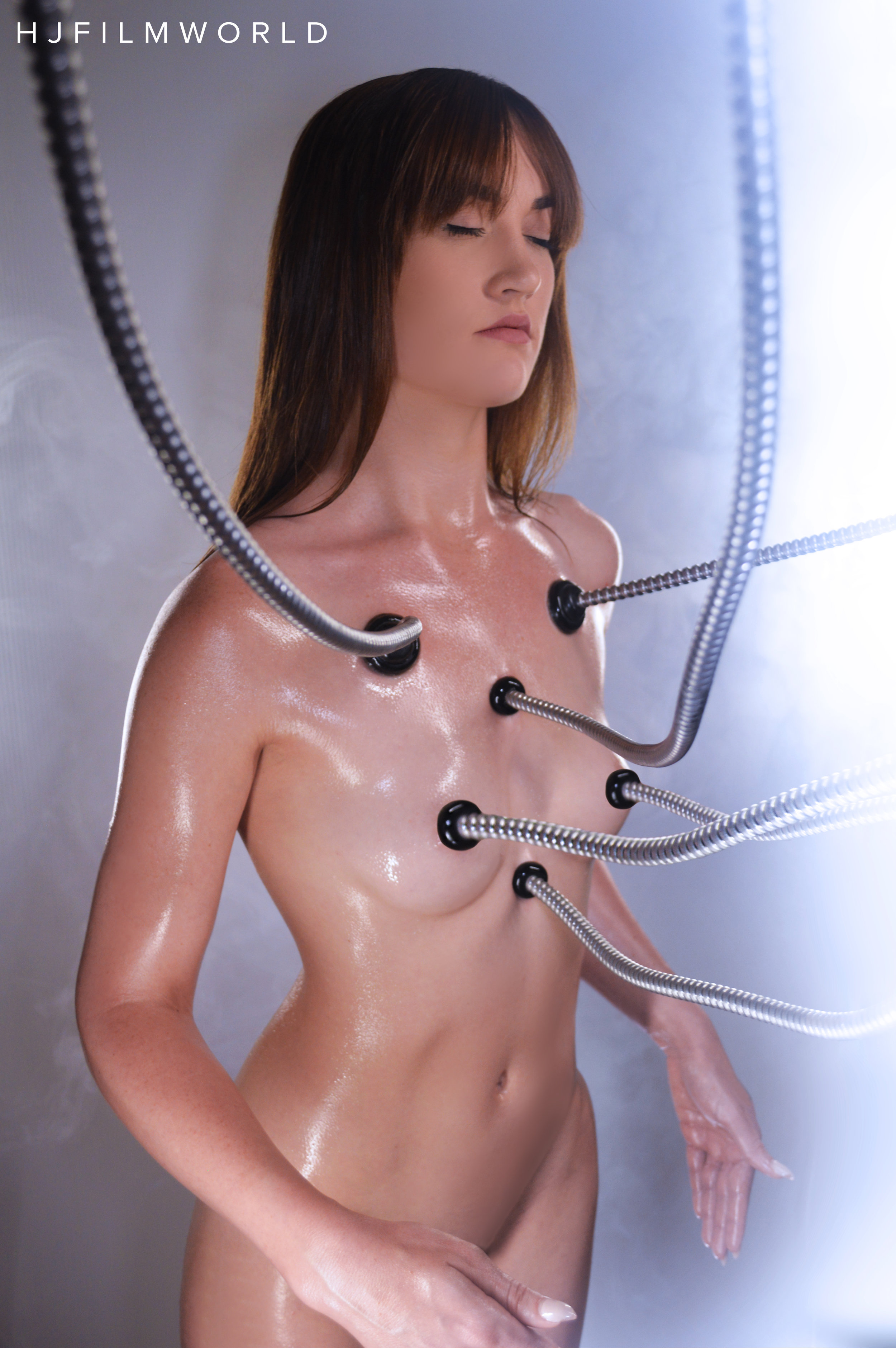 Model: Kat Monroe