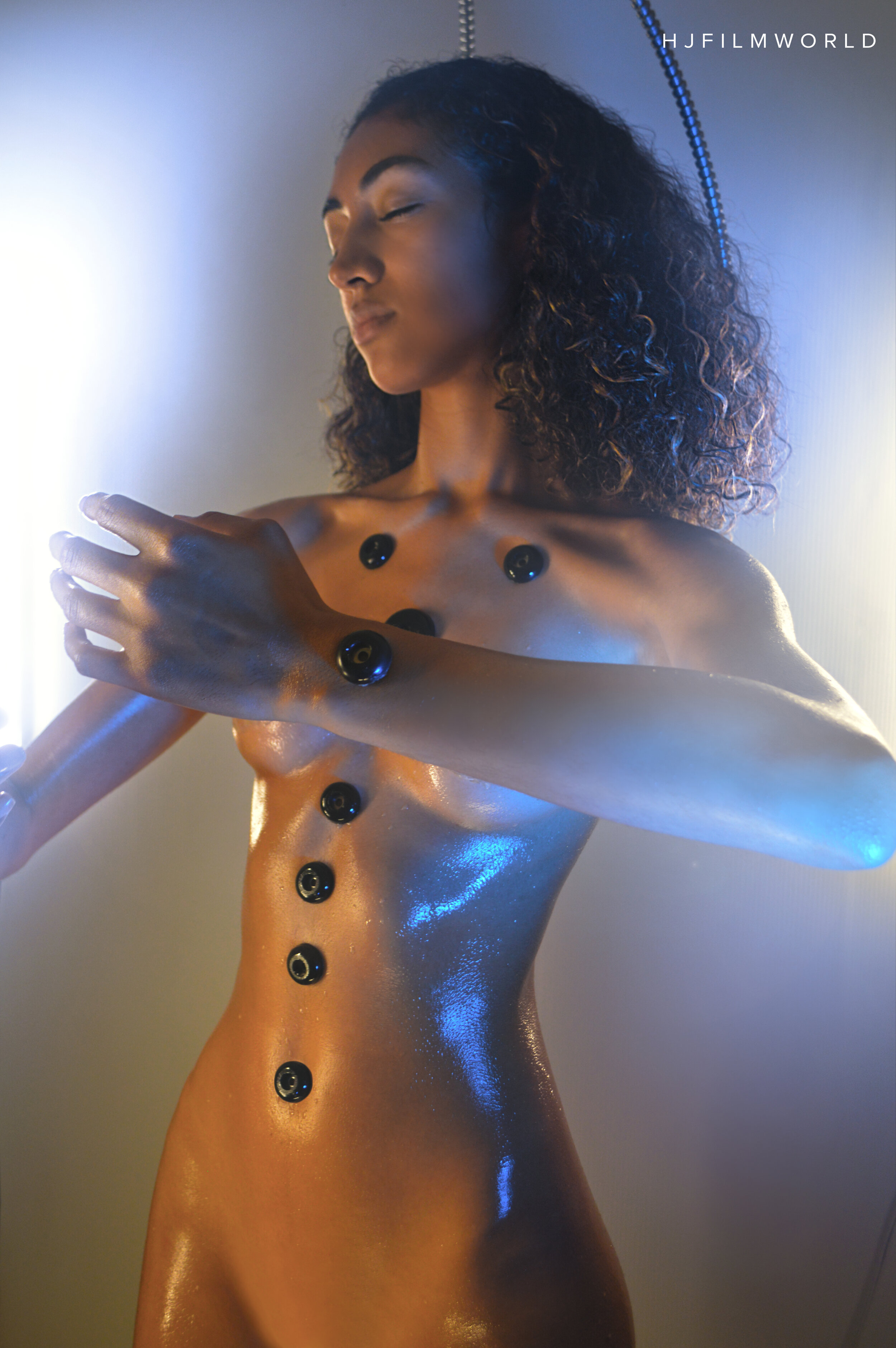 Model: Rxxy Racquel