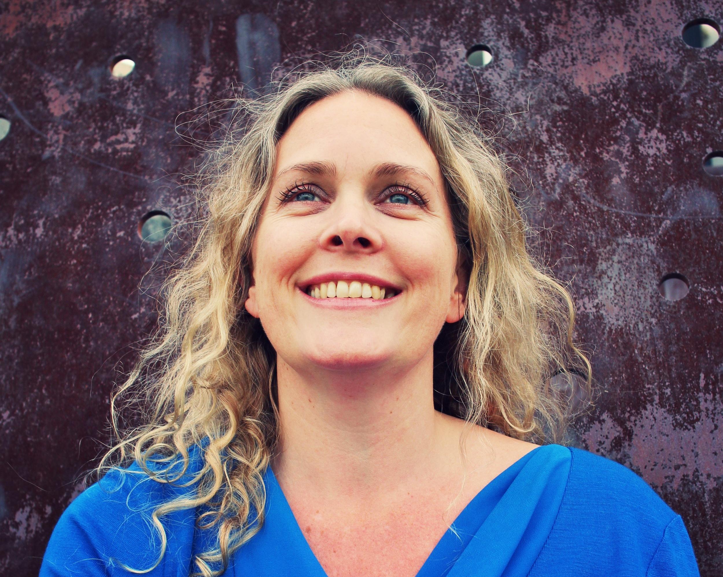 Small business coach Sue McLachlan helps female entrepreneurs grow their business
