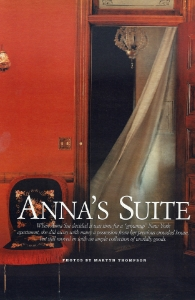 "June 1999  W, ""Anna's Suite""  Designer: Anna Sui  Gracie Chinoiserie"
