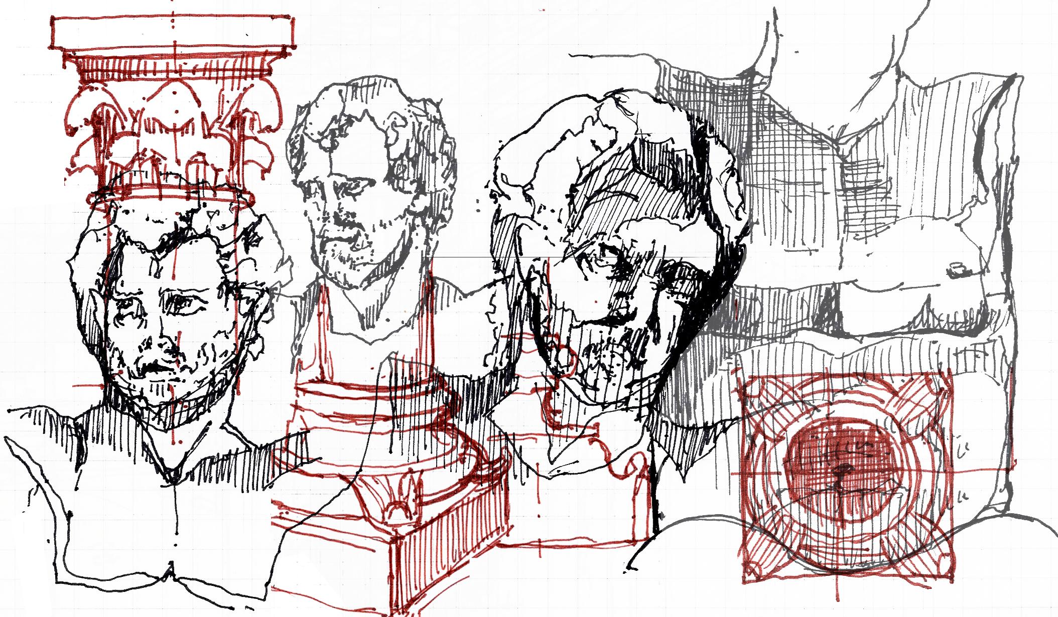 Column and Face Study.jpg