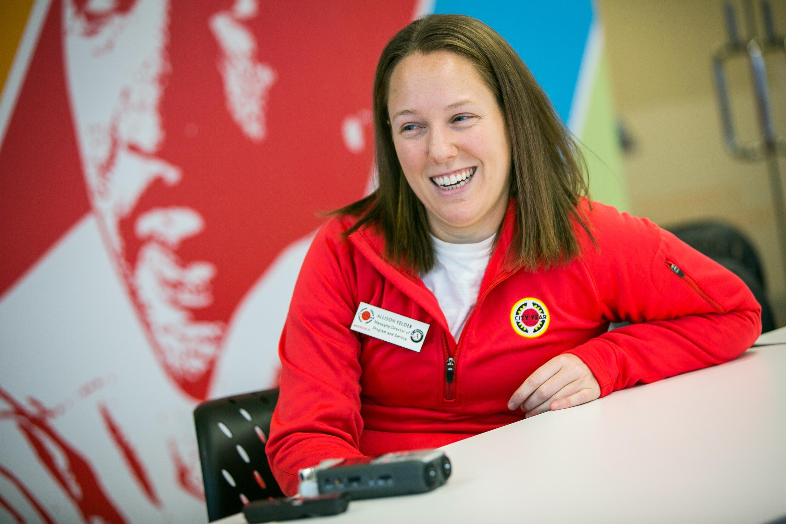 Allison Felder