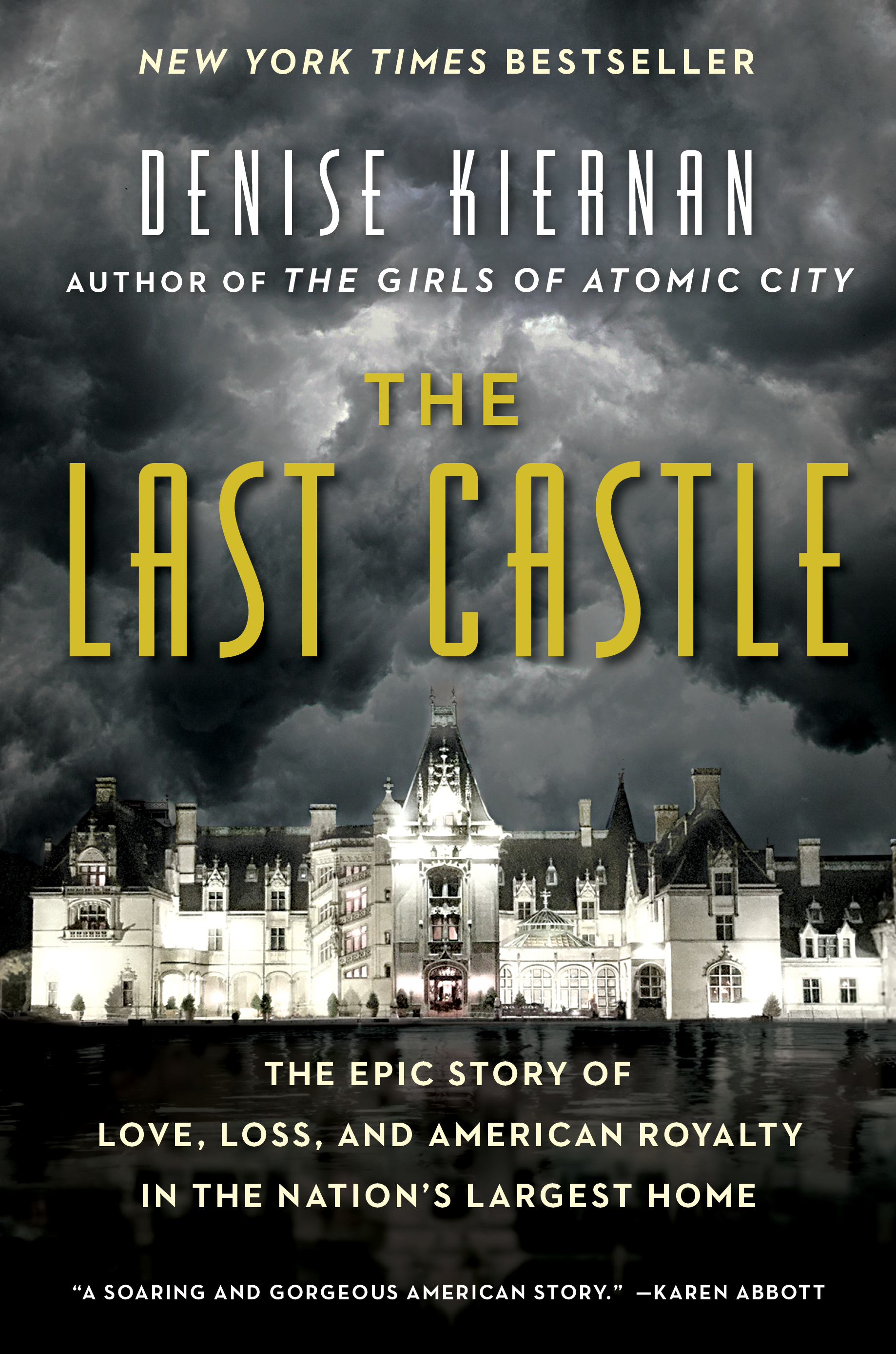 The Last Castle Hardcover