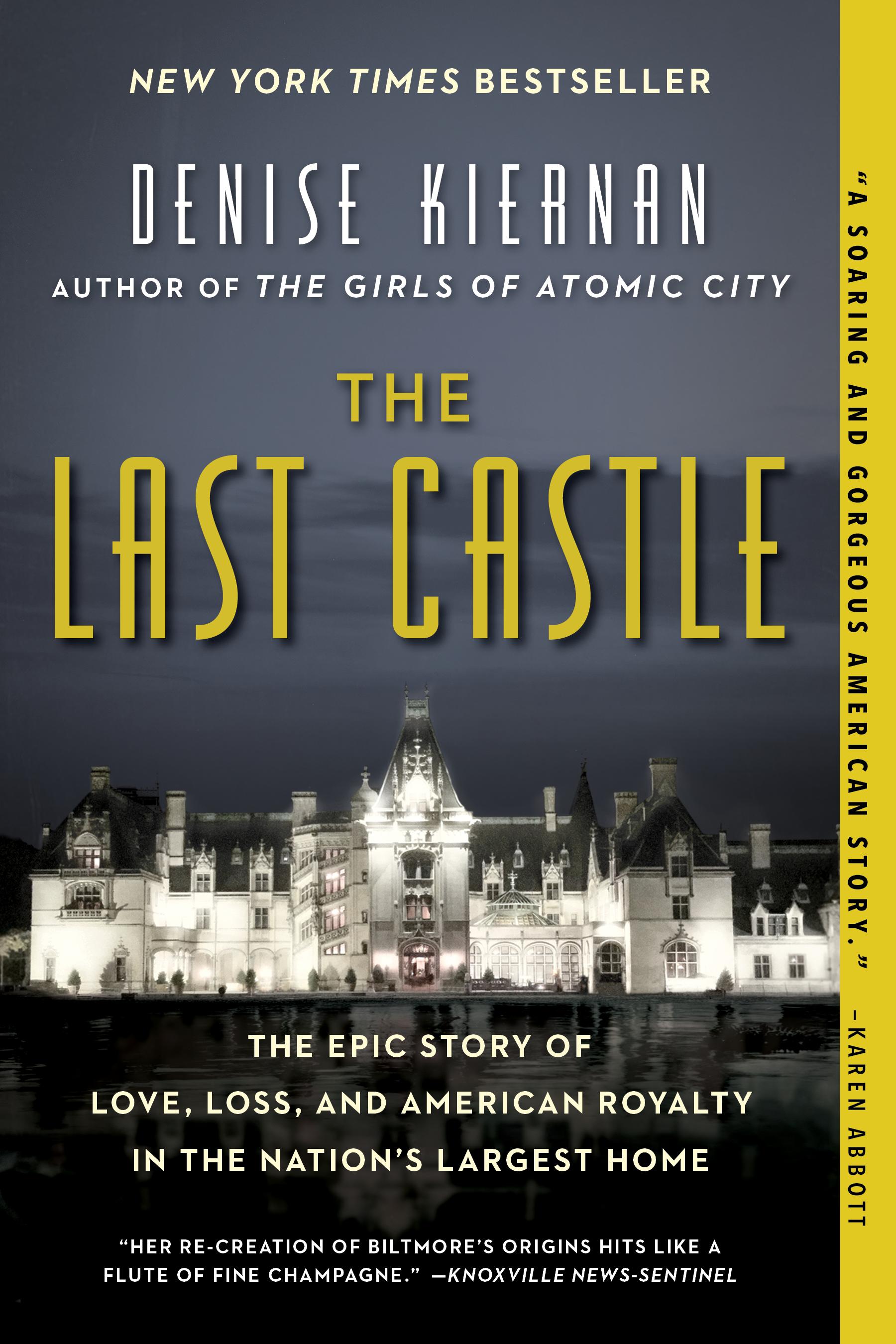 The Last Castle Paperback