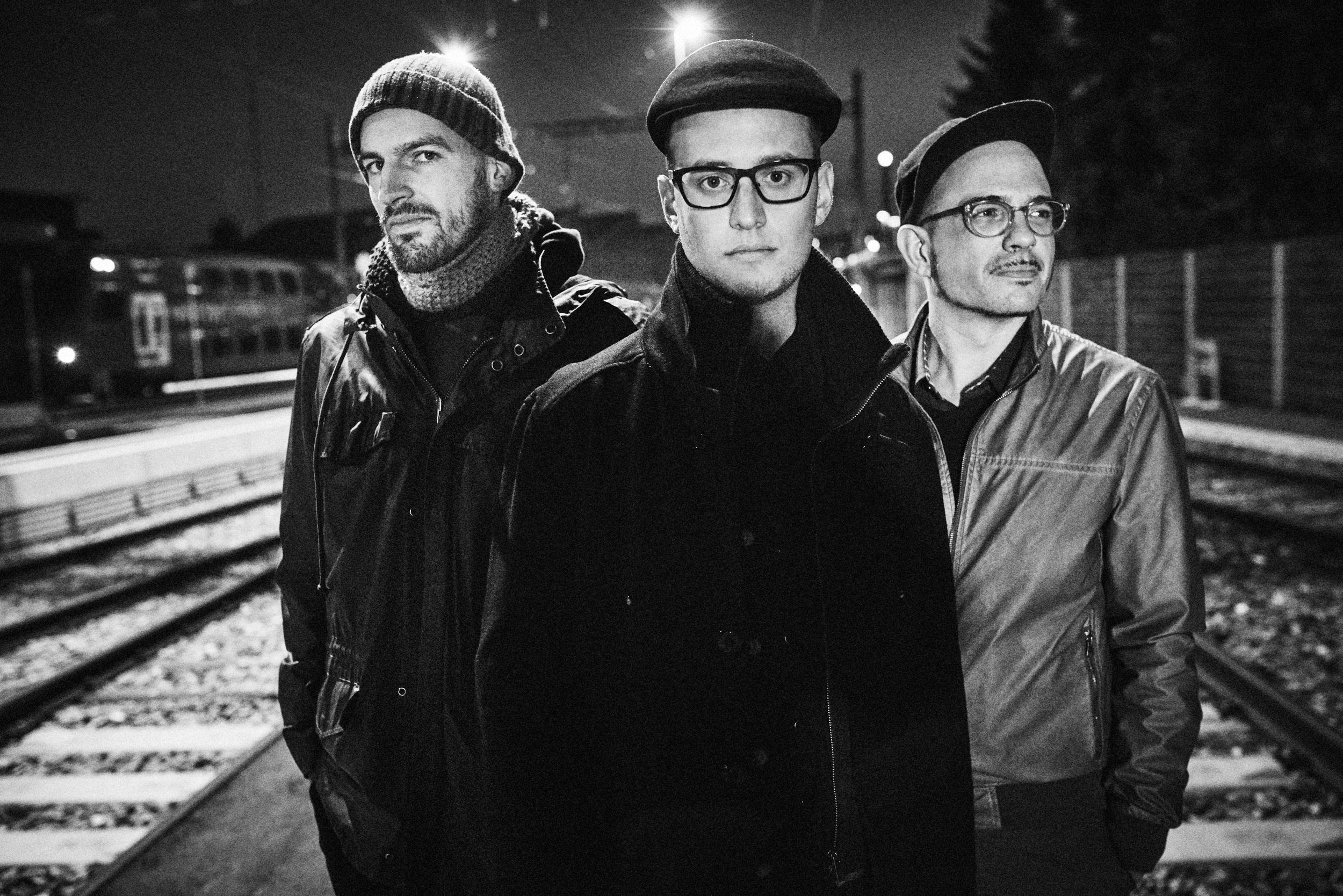 Yves Theiler Trio Musican