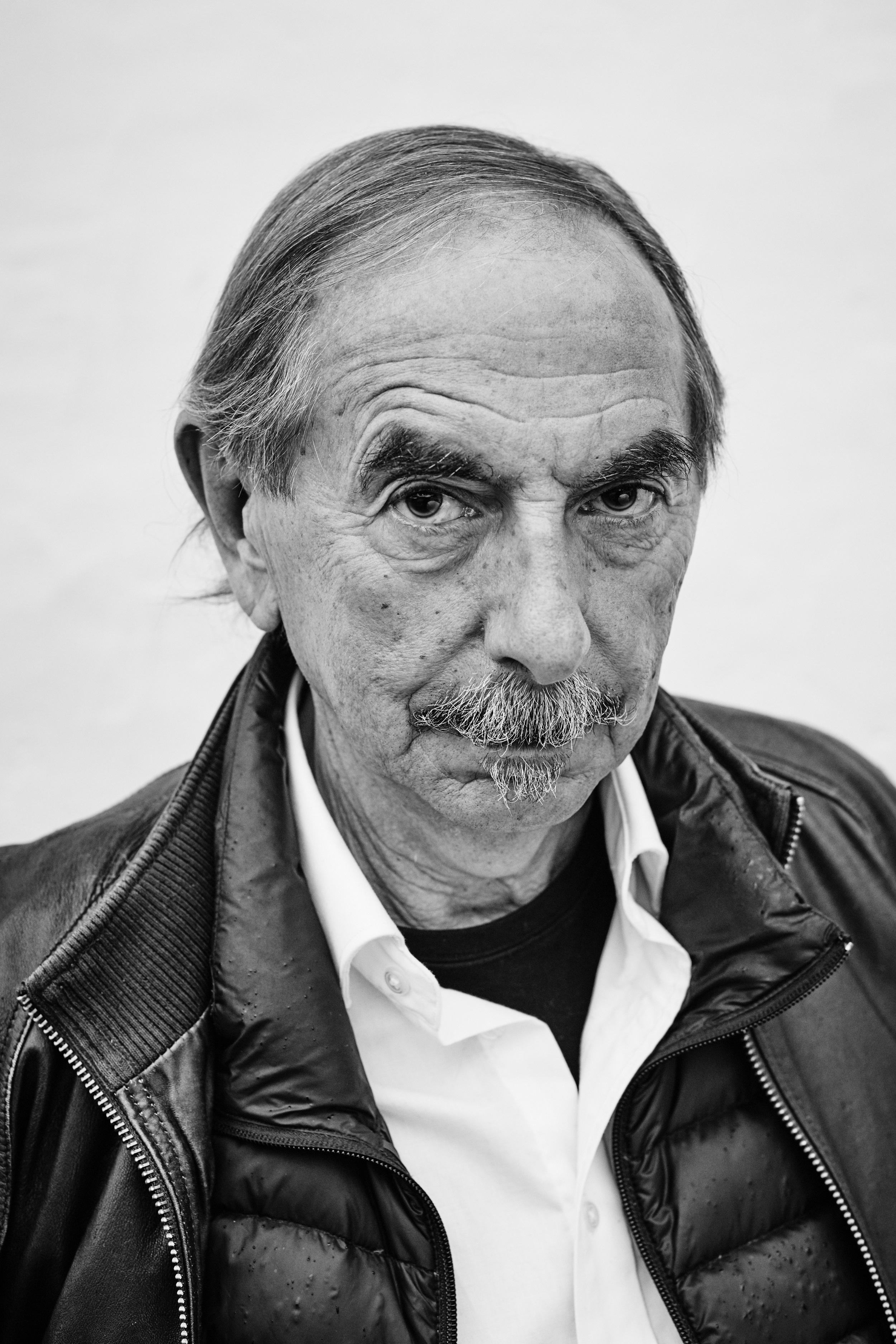 Xavier Koller Film Director