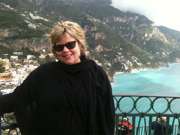 Travels in Italywith family, 2012