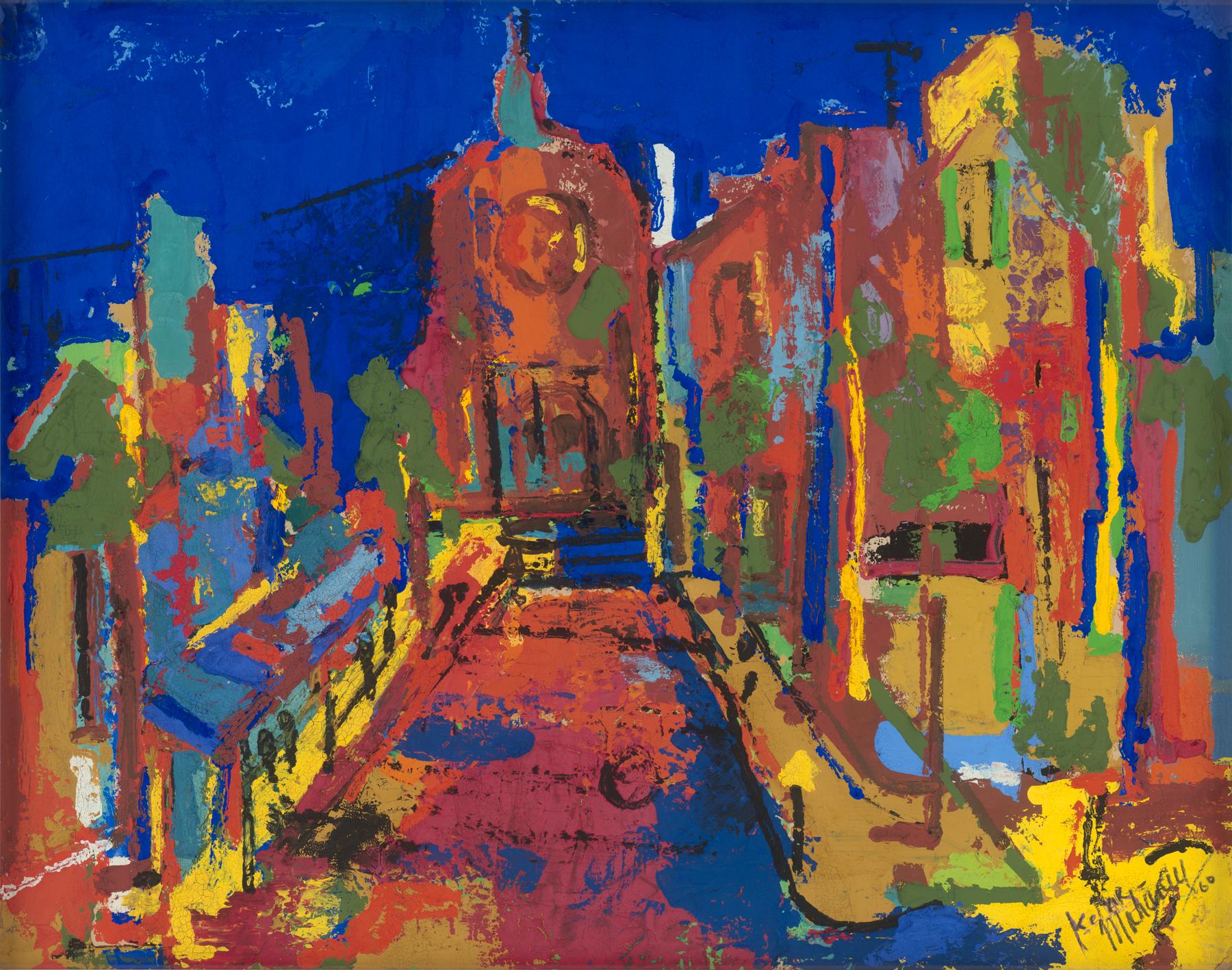 Boulevard  (1952)
